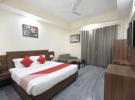 OYO 16902 Hotel The Vaishno Devi Hills