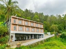OYO 22770 Sn Holiday Home