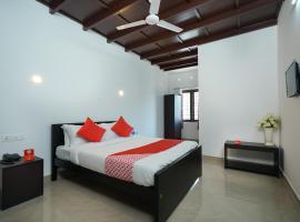 FabExpress Firdows Homes Adimali