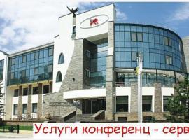 Roche Royal Hotel, Svyatogorsk