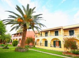 Zefiros Apartments
