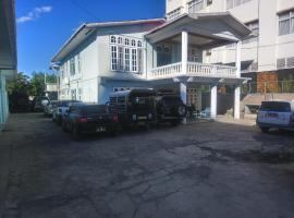 Diamond Star Guest House
