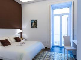 Suites Sorrento Elegance