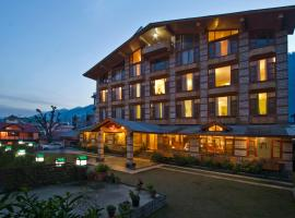 JJ by VIVAAN RESORTS Kullu