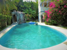 Kibokoni Luxury Holiday Villa Malindi