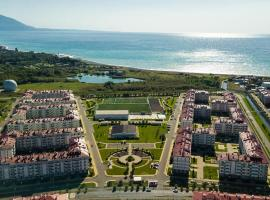 Barkhatnye Sezony Russky Dom Resort 17 Kvartal
