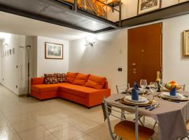 Anita Luxury Loft