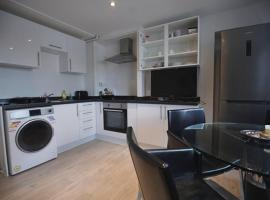 3 bedroom apartment - 5 minutes from Canary Wharf