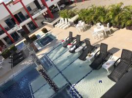 Hotel Bora Bora SPA Solo Adultos