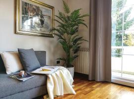 Ca' Solaro Apartment