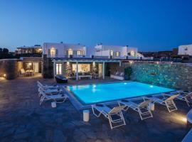 Villa Mando