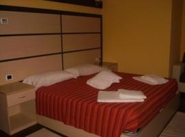 Hotel La Solitaria