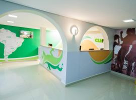 CLH Suites Curitiba