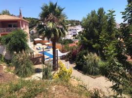 Hoteles baratos cerca de Arboçar de Baix , Cataluña - Dónde ...