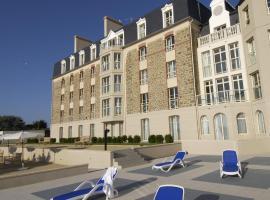 Residence Reine Marine, Saint-Malo