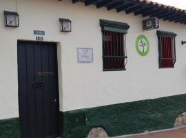 Cedron Hostel