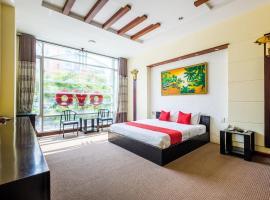 OYO 116 COOP'S Hotel & Apartments