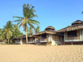Langtaran Grove White Beach Resort