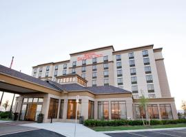 Hilton Garden Inn Toronto/Brampton, Brampton