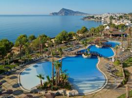 Most Booked 5 Star Hotels In Alicante Province This Month