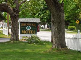 Emerald Isle Inn - Hampton, Hampton
