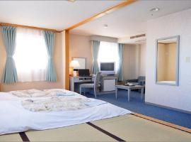 Seagrande Shimizu Station Hotel / Vacation STAY 8213
