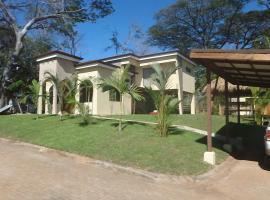 Casa Amada, Tambor (Río Grande yakınında)