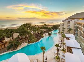 Double - Six, Luxury Hotel - Seminyak