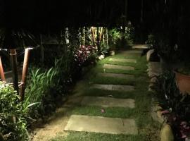 Vu Oganic Farmstay
