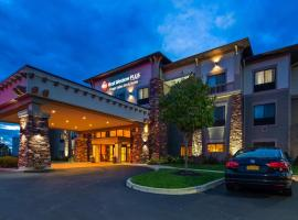 Best Western Plus Finger Lakes Inn Suites