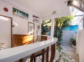 D7 Inn Resort