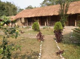 Chital lodge