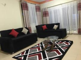 Lemont Luxury Apartment Mtwapa