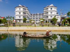 Gem Riverside Hotel Hoi An
