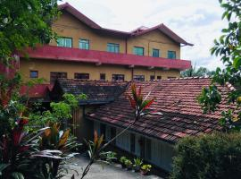Okren view hotel