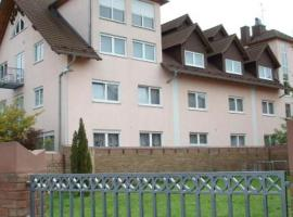 Hotel zur Eisenbahn, Rodgau (Nieder-Roden yakınında)