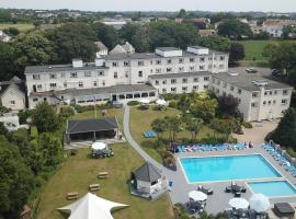 Westhill Country Hotel