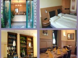 Avenon Privathotel Schwaiger Hof, Schwaig bei Nürnberg (Blizu: Röthenbach an der Pegnitz)
