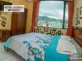 Hotel Flores El Marquez