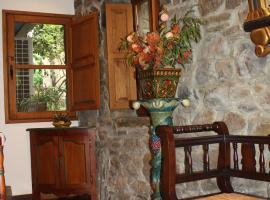 Hotel Cenera, Cenera (Mieres yakınında)