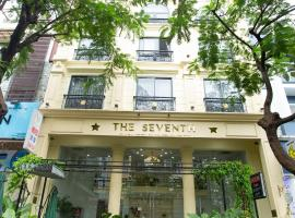 7S Hotel The Seventh