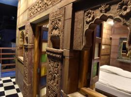 DEV KOTHI - Boutique Heritage Stay