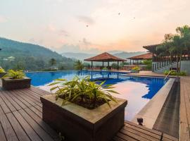 Serendip Stone Hotel and Bungalow