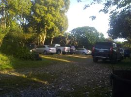 Tararin Resort