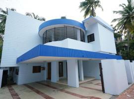 Home Spacious StayThampanoor Trivandrum