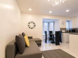 StayCentral Apartments