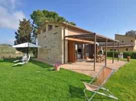Ponte A Bozzone Villa Sleeps 4 Air Con WiFi
