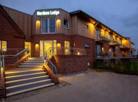 Nordsee Lodge