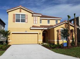 G5281 Gorgeous Disney vacation home