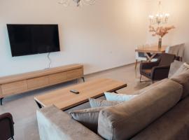 Luxury apartment in Nazareth.